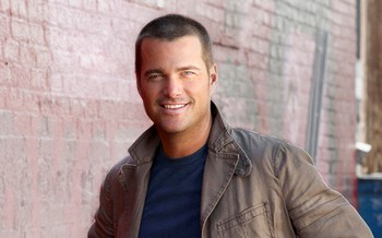 Chris O'Donnell (NCIS: Los Angeles)