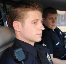 Ben McKenzie et Michael Cudlitz