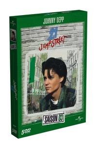 La série qui a révélé Johnny Depp !