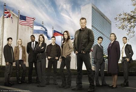 Le casting de la saison 8