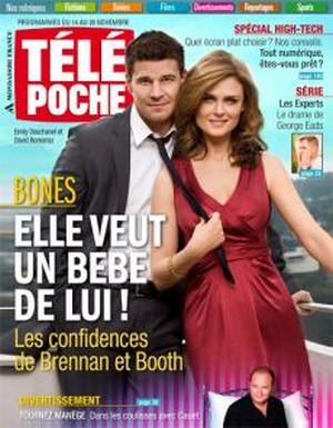 Bones - Télé Poche