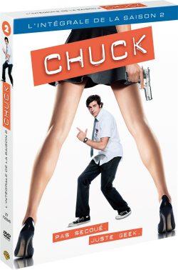 Chuck - Saison 2