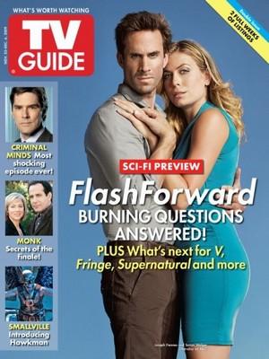 FlashForward - TV Guide