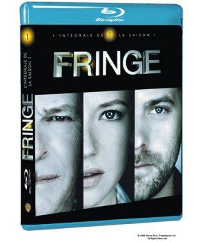 Fringe - Saison 1 - Blu-Ray
