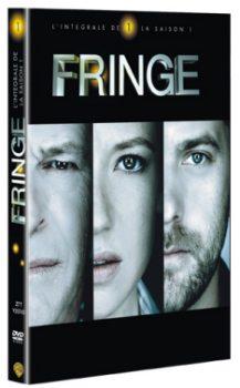 Fringe - Saison 1 - DVD