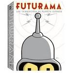 futurama - films