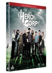 Dans cette série, Simon Astier s'attaque aux films et séries de super-héros avec un humour décalé.
