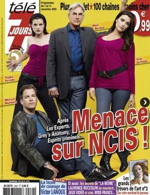 NCIS - Télé 7 jours