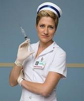 Edie Falco (Nurse Jackie)