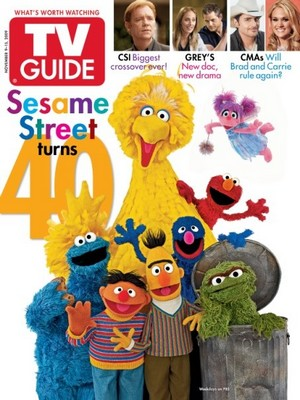 1 Rue Sesame - TV Guide