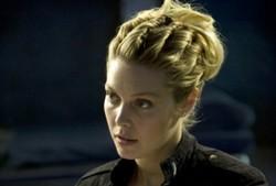 Alaina Huffman (Stargate Universe)