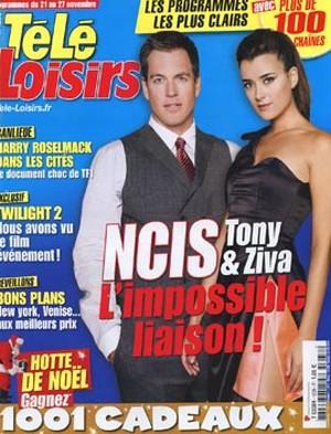 NCIS - Télé Loisirs
