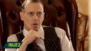 Steve Buscemi (Boardwalk Empire)