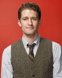 Matthew Morrison (Glee), meilleur acteur dans une comédie