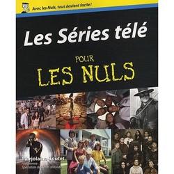 Les séries télé pour les nuls, une idée de cadeau pour Noël