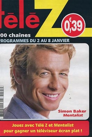 The Mentalist - Télé Z