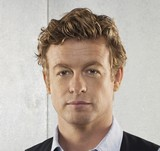 Simon Baker (The Mentalist)