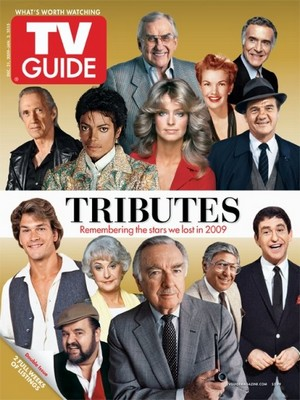 Tributes - TV Guide