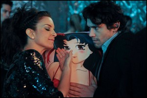 Tina Fey et James Franco