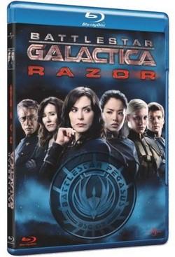 Razor - Blu-Ray