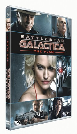 The Plan - DVD