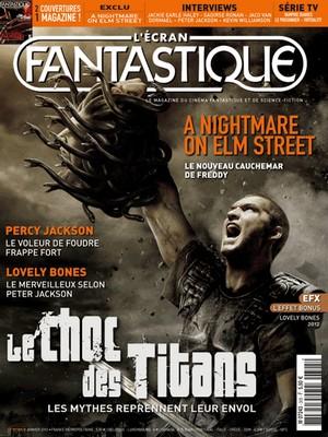 L'Ecran Fantastique - n° 305 - Janvier 2010