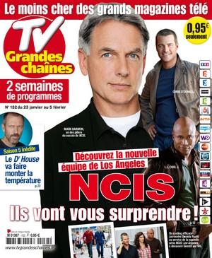NCIS: LA - TV Grandes Chaînes