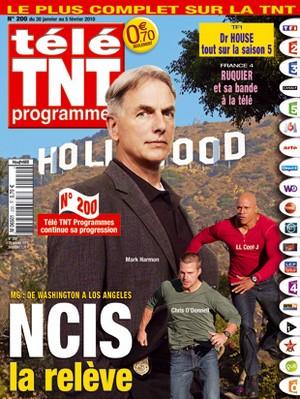 NCIS - Télé TNT