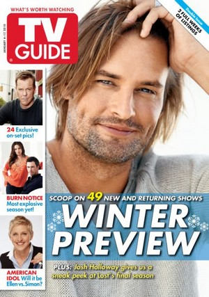 TV Guide - Winter Preview