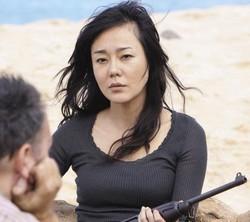 Yunjin Kim (Lost)
