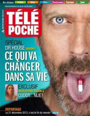House - Télé Poche