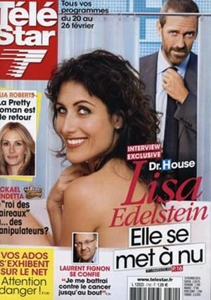 House - Télé Star