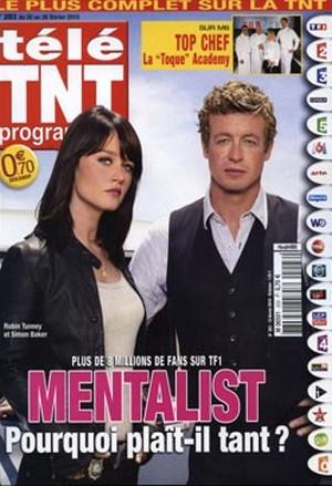 Mentalist - Télé TNT