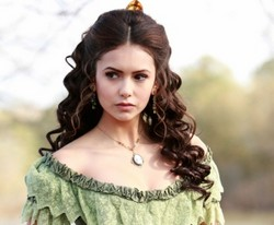 Nina Dobrev (The Vampire Diaries)