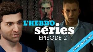 Hebdo séries n°21