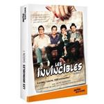 lesinvincibles-s1-dvd