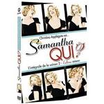 Samantha Qui?