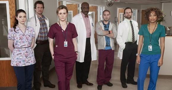 Mercy (Hospital) sur M6 (la chaîne de télé) le samedi soir dès le 12 juin (2010)