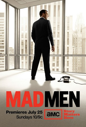 Mad Men saison 4