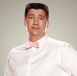 Ken Marino (Party Down)