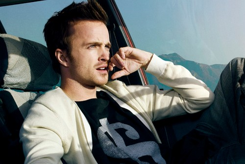 Aaron Paul (Breaking Bad)