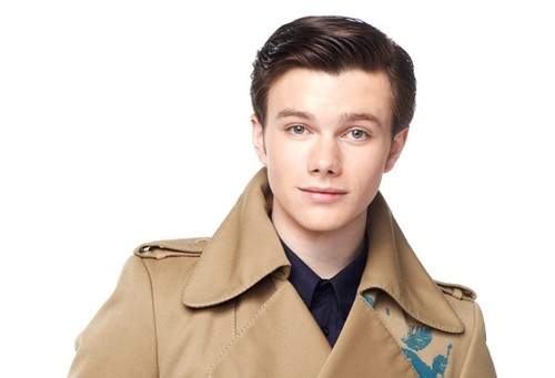 Chris Colfer (Glee)