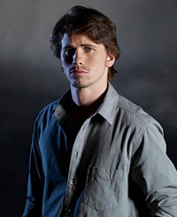 Jason Ritter (The Event)