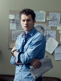 James Badge Dale (Rubicon)