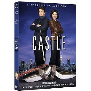 Les sorties DVD - Page 5 Castle-s1