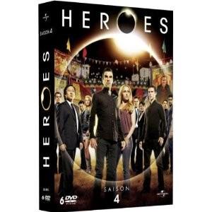 Les sorties DVD - Page 5 Heroes-s4