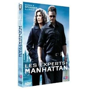 Les Experts Manhattan