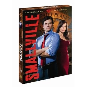 Les sorties DVD - Page 6 Smallville-s8