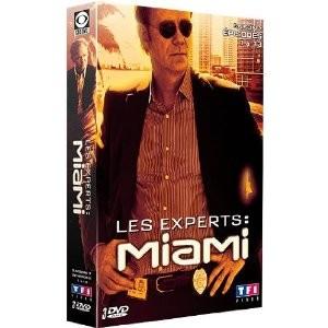 Les Experts Miami