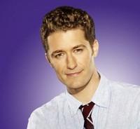Matthew Morrison (Glee)